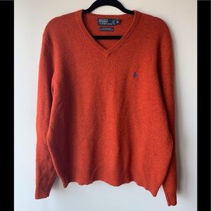 FINAL PRICE! Ralph Lauren Polo Sweater 🔥